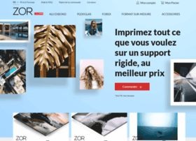 zor.com