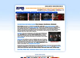 zorb.com.cn