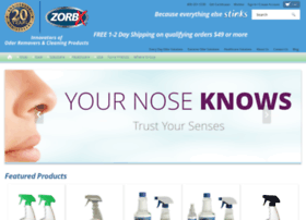 zorbx.com
