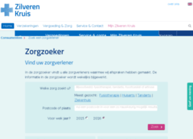 zorgverleners.agisweb.nl