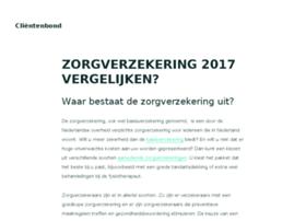 zorgverzekering-2013.net