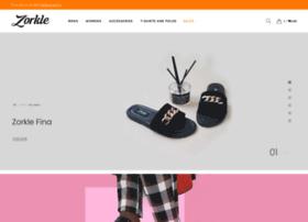 zorkleshoes.com