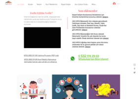 zorluegitim.com