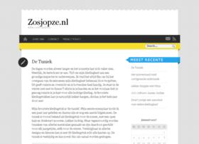 zosjopze.nl