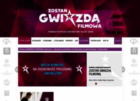 zostangwiazdafilmowa.pl