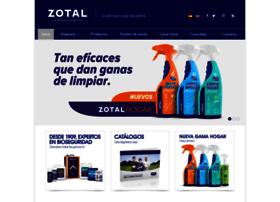 zotal.com