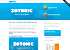zotonic.com