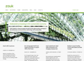 zouk.com