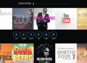 zoukstation.com