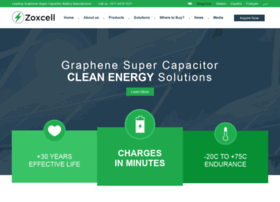 zoxcell.com