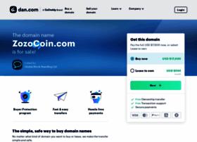 zozocoin.com