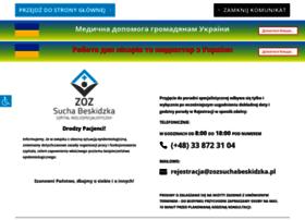 zozsuchabeskidzka.pl