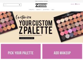 zpalette.com