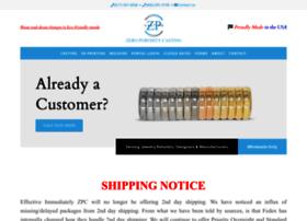 zpcasting.com