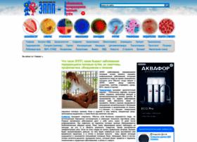 zppp.saharniy-diabet.com