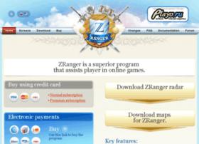 zranger.net