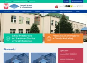 zs.turosnkoscielna.pl