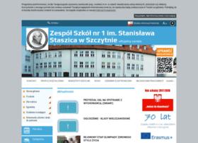 zs1szczytno.pl