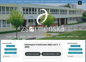 zsarmenska.cz