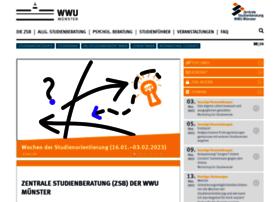zsb.uni-muenster.de