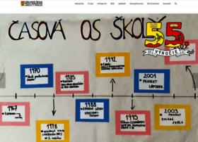 zsdrienovaba.edu.sk
