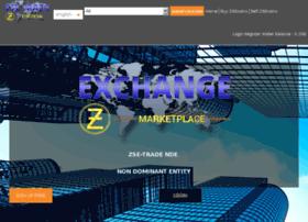 zse-trade.com