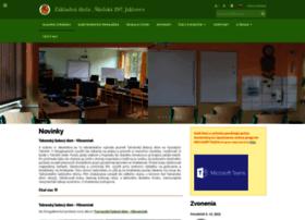 zsjaklovce.edupage.sk