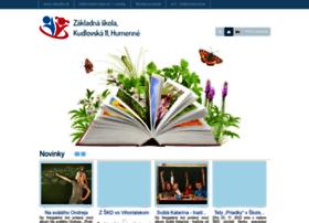 zskudhe.edupage.sk