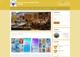 zslendak.edupage.org