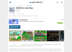 zsnes-for-intel-mac.uptodown.com