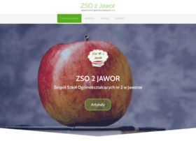 zso2jawor.pl
