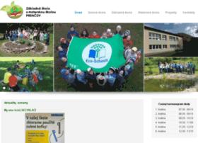 zsprencov.edu.sk