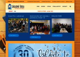 zspribinovatv.edu.sk