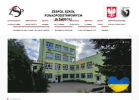 zspswiecie.pl
