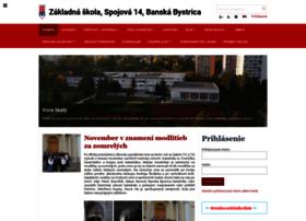 zsspojova.edupage.org