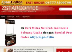 zstarcoffee.com