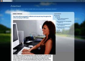 zstechsol.blogspot.com