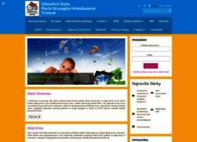 zstrstena.edupage.org