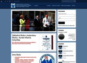zsvelka.edupage.sk