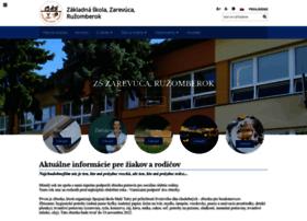zszarevuca-rk.edupage.org