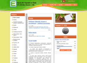 zszlatna.edupage.org