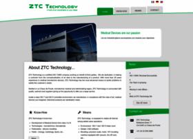 ztc-techno.com