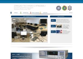 ztc.wel.wat.edu.pl