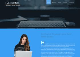 ztransfers.com