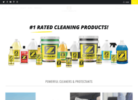 ztuffproducts.com