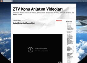 ztvkonuanlatimvideolari.blogspot.com