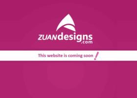 zuandesigns.com