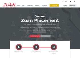 zuanplacement.com