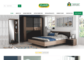 zuari-furniture.com