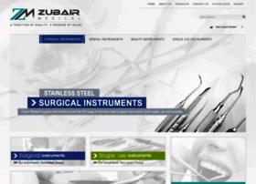 zubairmedical.com